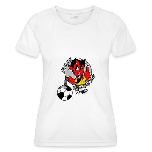 ontwerp_vrijgezellen3 - Functioneel T-shirt voor vrouwen