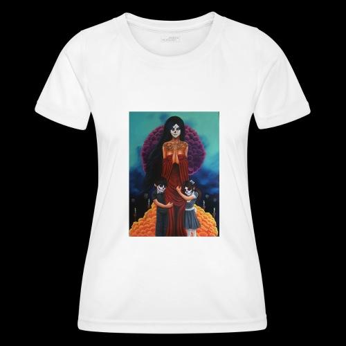 los fieles difuntos - Women's Functional T-Shirt