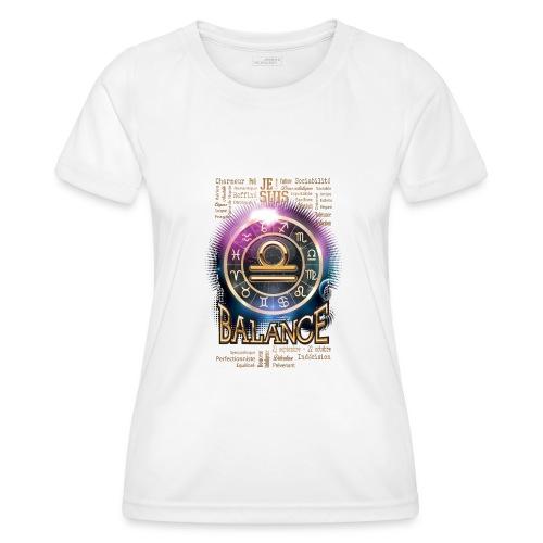 BALANCE - T-shirt sport Femme