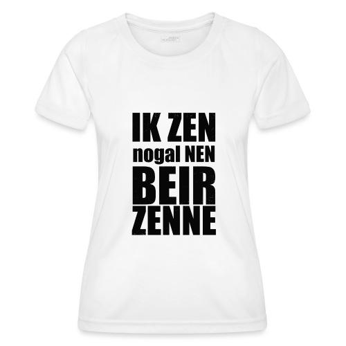 Beir - Functioneel T-shirt voor vrouwen