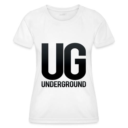 UG underground - Women's Functional T-Shirt