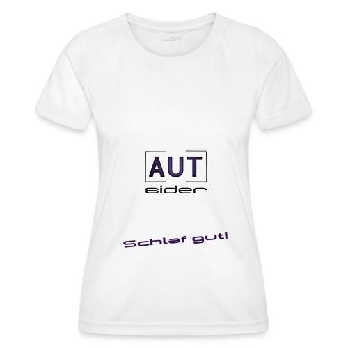 Avatarp png - Frauen Funktions-T-Shirt