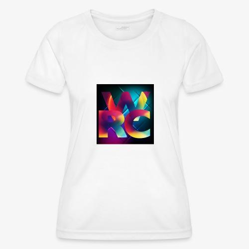 WeaRCore - T-shirt sport Femme