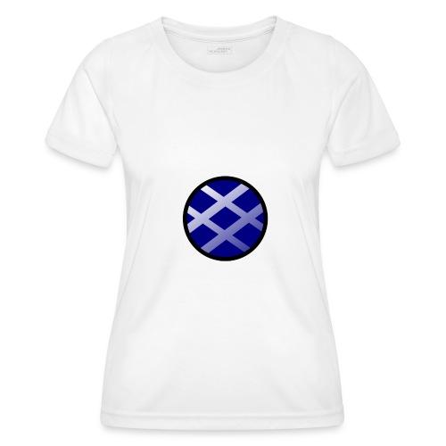 Logo církel - Women's Functional T-Shirt