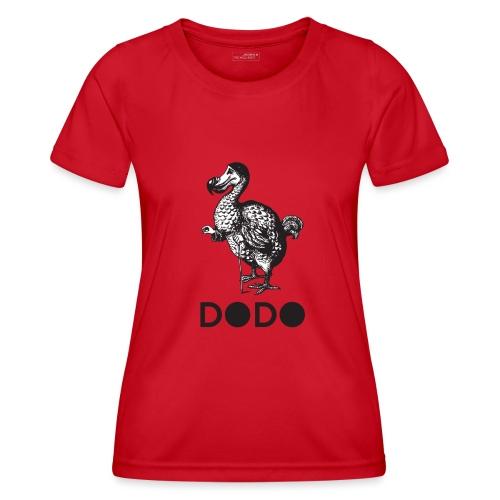 DODO TEES ALICE IN WONDERLAND - Maglietta sportiva per donna