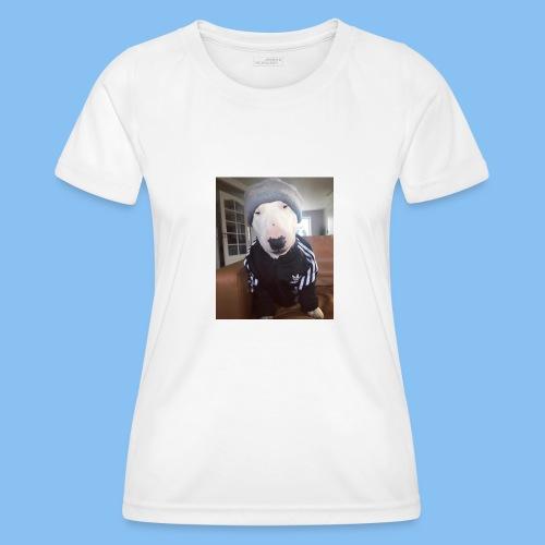 Fosterrier - Camiseta funcional para mujeres