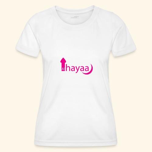 Al Hayaa - T-shirt sport Femme