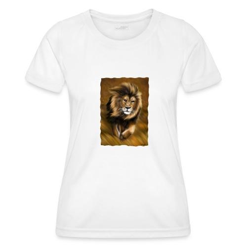 Il vento della savana - Maglietta sportiva per donna