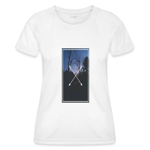 Bosque Flexhas - Camiseta funcional para mujeres