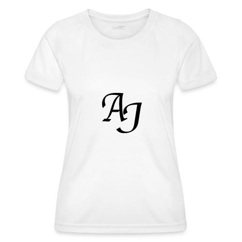 AJ Mouse Mat - Women's Functional T-Shirt