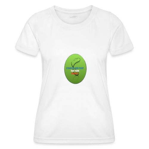 unnamed_opt-png - T-shirt sport Femme