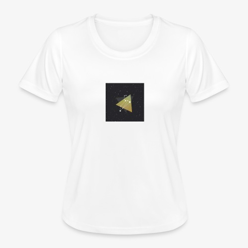4541675080397111067 - Women's Functional T-Shirt