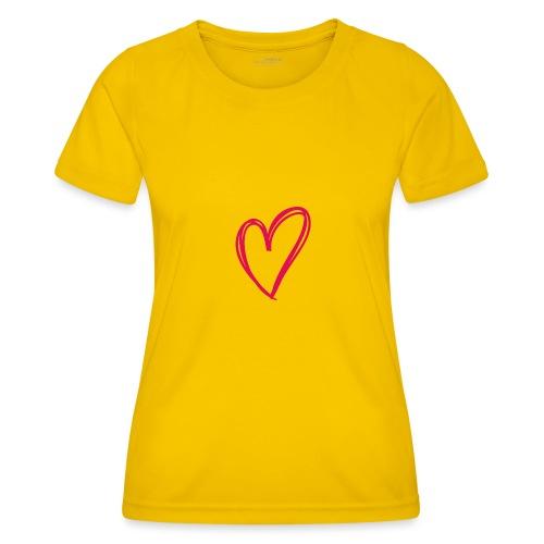 hartje03 - T-shirt sport Femme