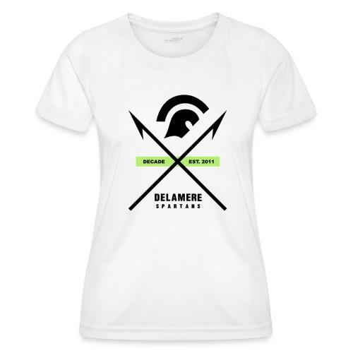 Decade logo - Women's Functional T-Shirt