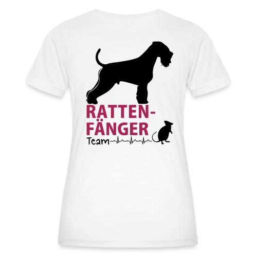 Team Rattenfänger - Frauen Funktions-T-Shirt