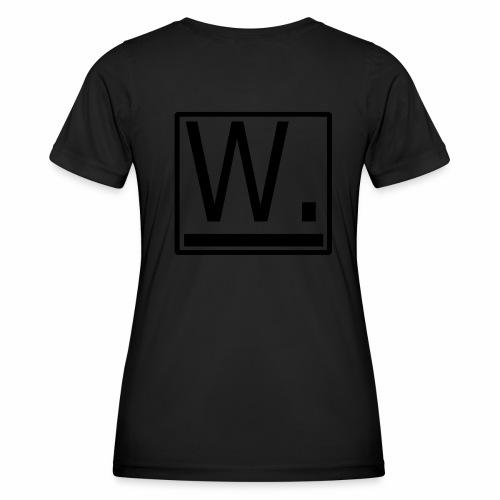 W. - Functioneel T-shirt voor vrouwen