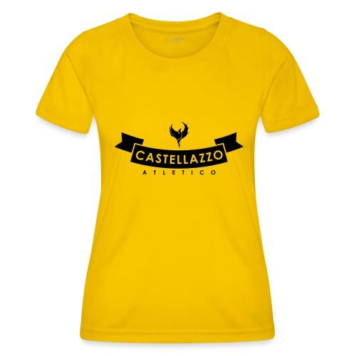 Elegante - Maglietta sportiva per donna