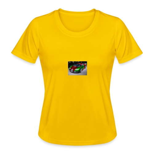 2776445560_small_1 - Functioneel T-shirt voor vrouwen