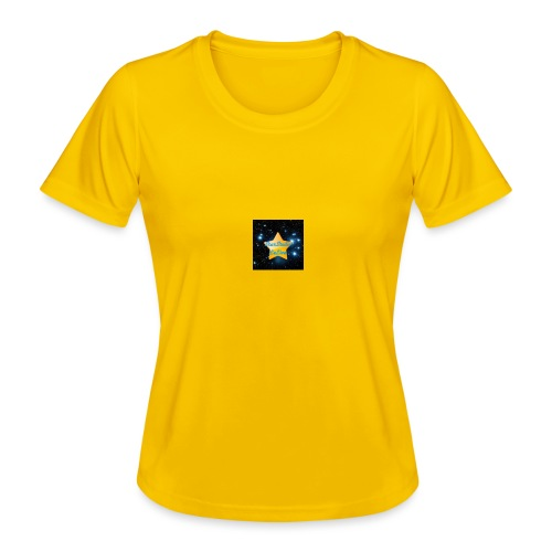 Logo Janvier-Juin 2017 de StarStudio LeLive ! - T-shirt sport Femme