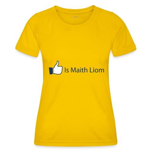 like nobg - Women's Functional T-Shirt