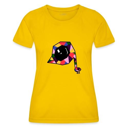 Birdie boo - Funktionsshirt til damer