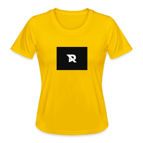 xRiiyukSHOP - Women's Functional T-Shirt