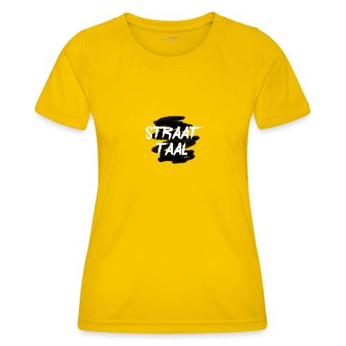 Kleding - Functioneel T-shirt voor vrouwen