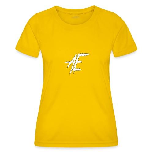 AsenovEren - Functioneel T-shirt voor vrouwen