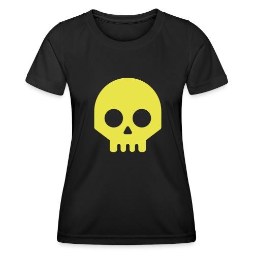 Vikisijästä tekijäksi - Naisten tekninen t-paita