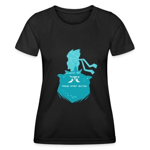 Shadow Moses - Women's Functional T-Shirt
