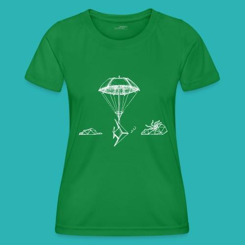 Galleggiar_o_affondare-png - Maglietta sportiva per donna