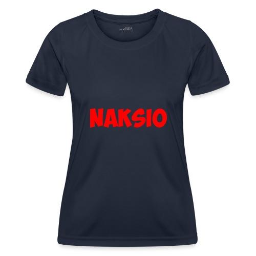 T-shirt NAKSIO - T-shirt sport Femme