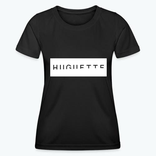 Huguette - T-shirt sport Femme