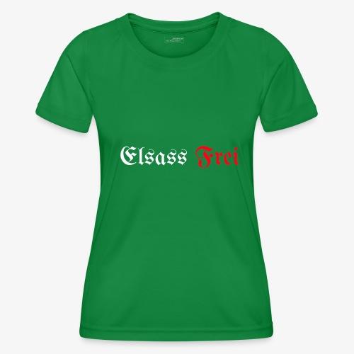 Elsass Frei - T-shirt sport Femme