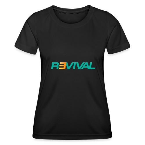 revival - Women's Functional T-Shirt