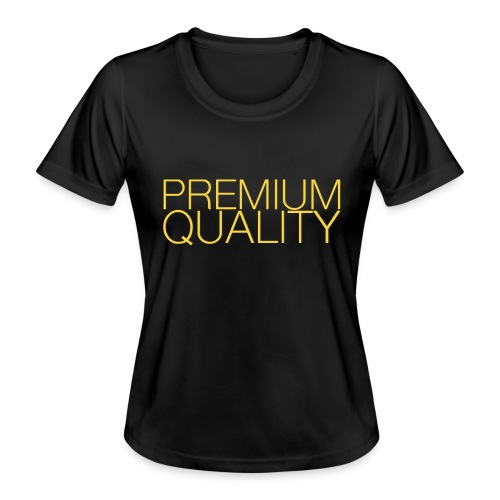Premium quality - T-shirt sport Femme
