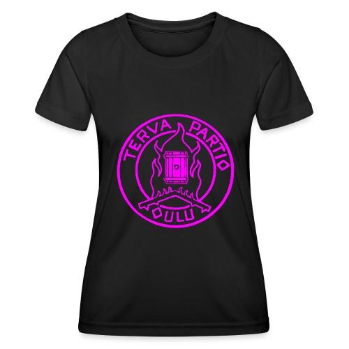 TP-neo - Naisten tekninen t-paita