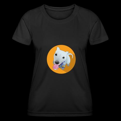 Computer figure 1024 - Women's Functional T-Shirt
