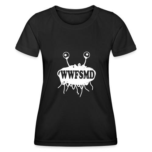 WWFSMD - Women's Functional T-Shirt