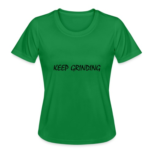 KEGR - Women's Functional T-Shirt