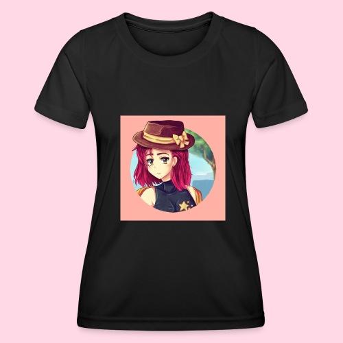 Juliette Badge - T-shirt sport Femme