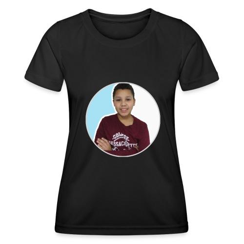 DatGamerXL - Women's Functional T-Shirt