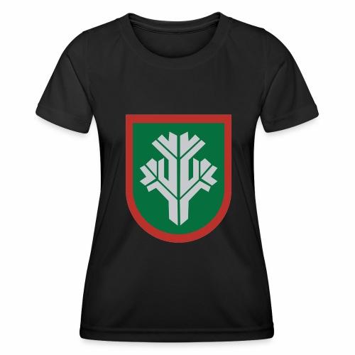sissi - Naisten tekninen t-paita