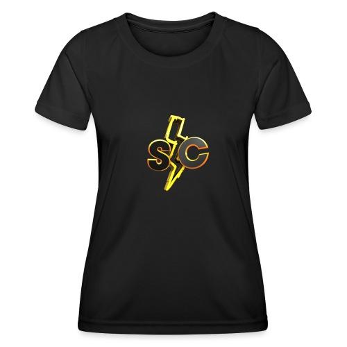 SkyCatan Appereal! Limited edition dank! - Funksjons-T-skjorte for kvinner