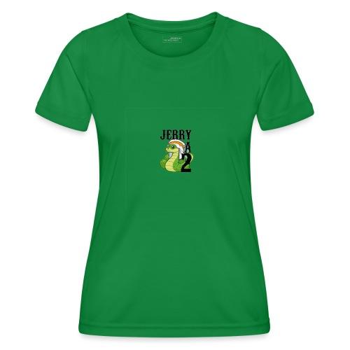 chechepent - T-shirt sport Femme