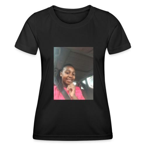 tee shirt personnalser par moi LeaFashonIndustri - T-shirt sport Femme