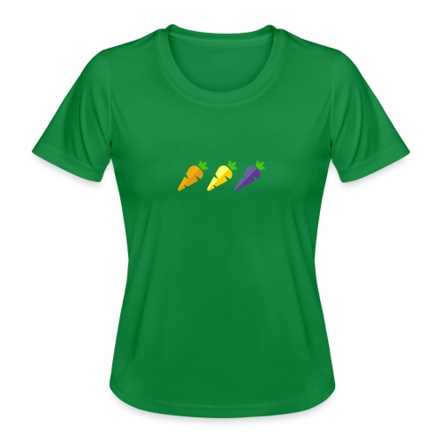 Oplà! - Maglietta sportiva per donna