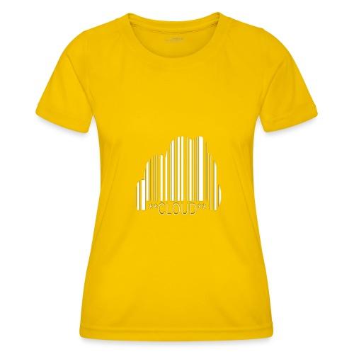 Cloud - Women's Functional T-Shirt