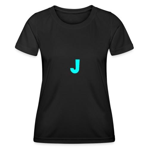 Jeffke Man T- Shirt - Functioneel T-shirt voor vrouwen