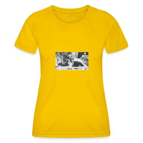Zzz - Functioneel T-shirt voor vrouwen